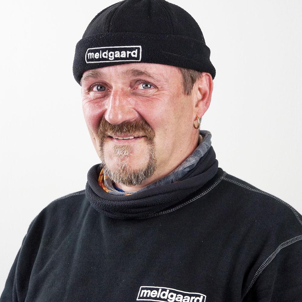 Henrik Hansen