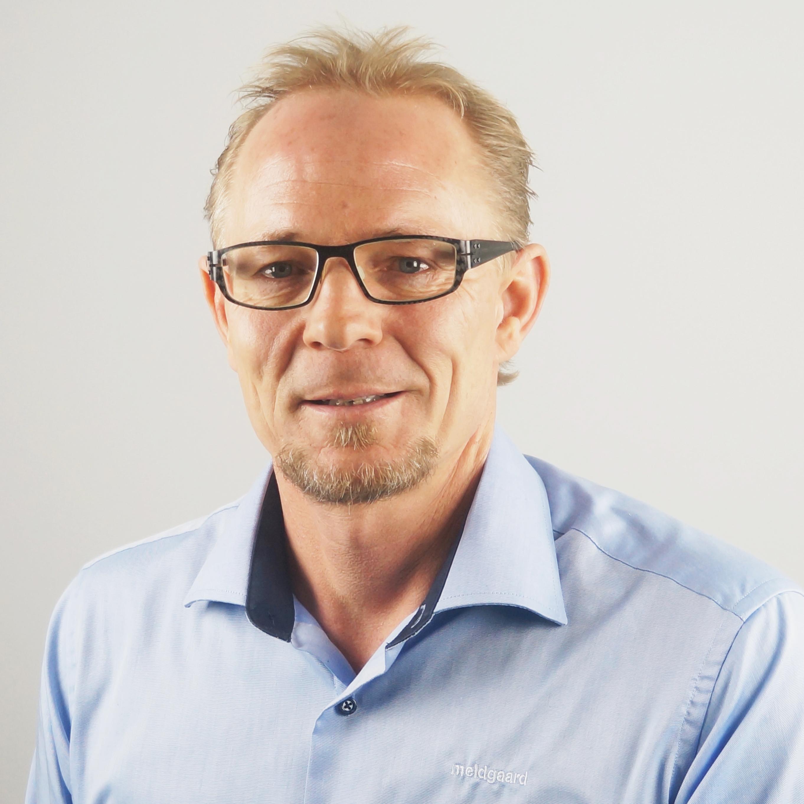 Klaus Meldgaard