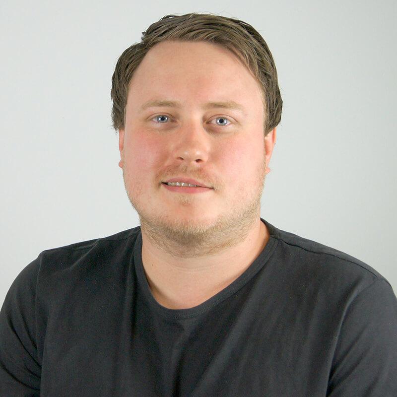 Dennis Schrader