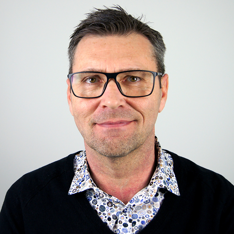 Kim Østergaard Sørensen