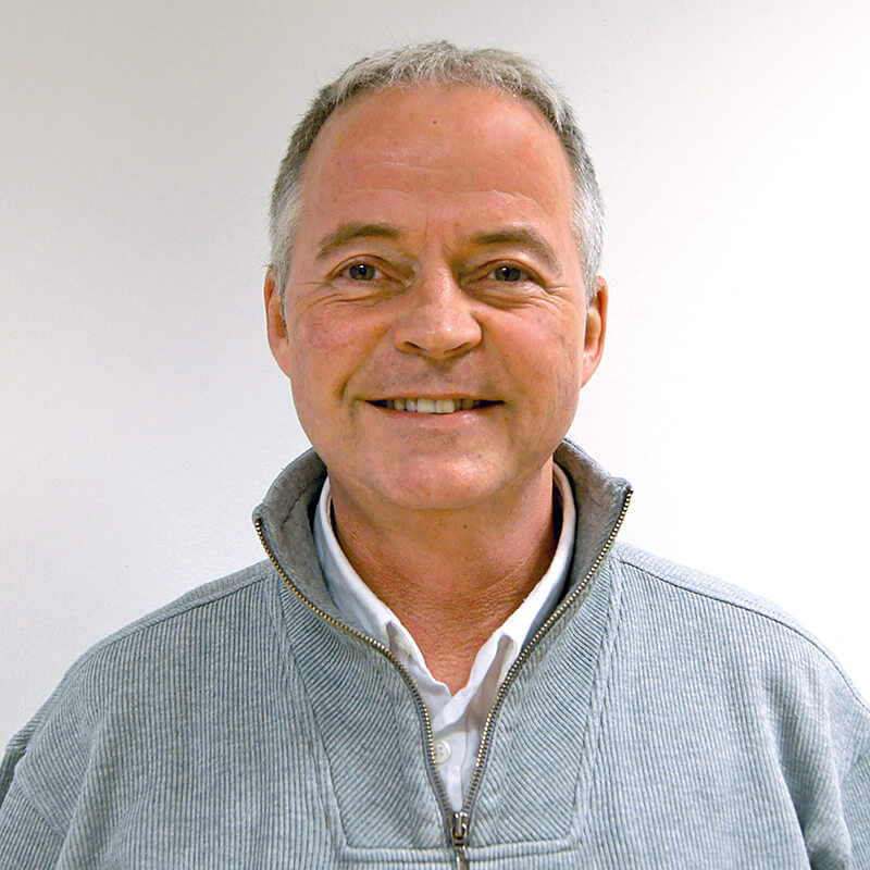 Niels Schultz Christensen