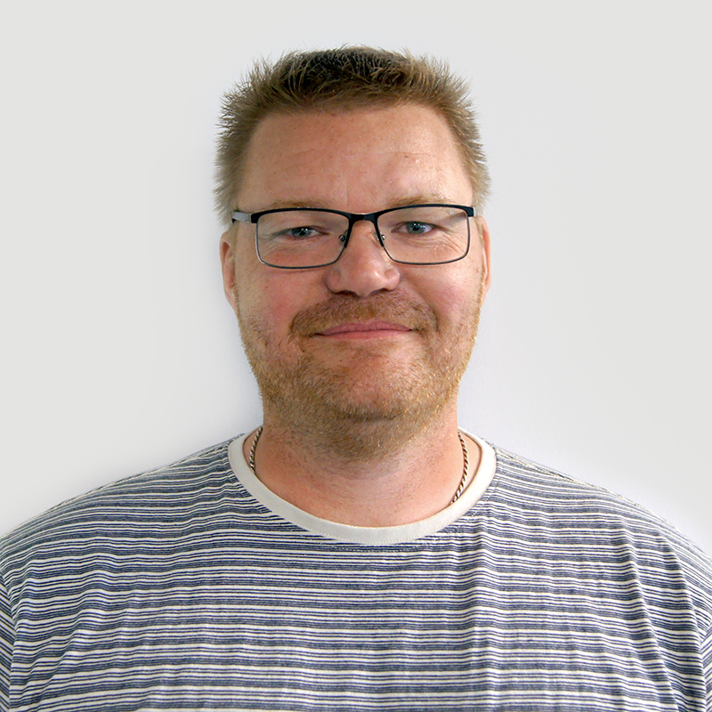 Peter Skade