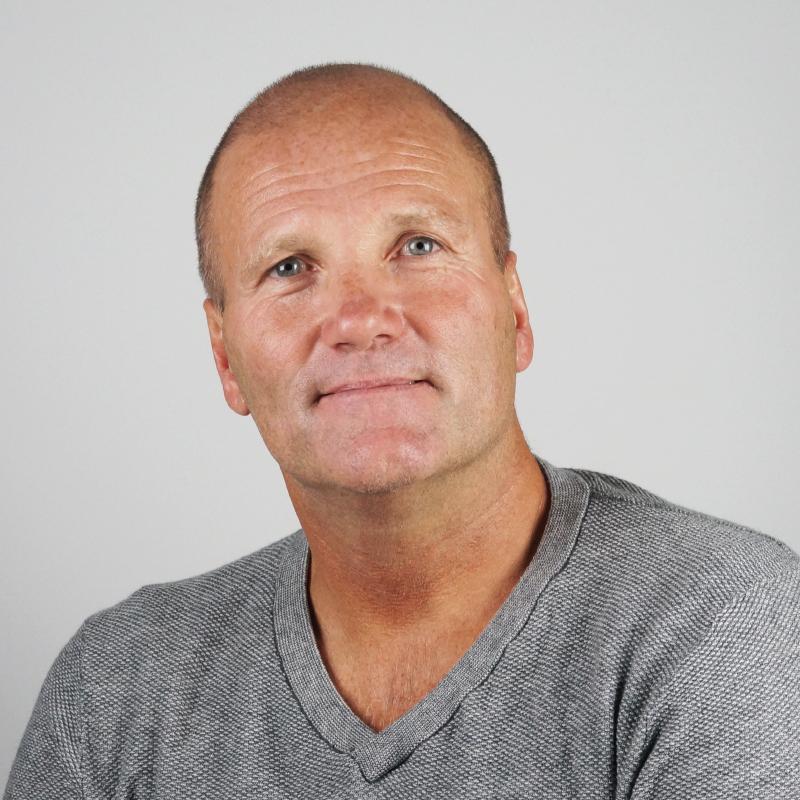 Bo Hansen