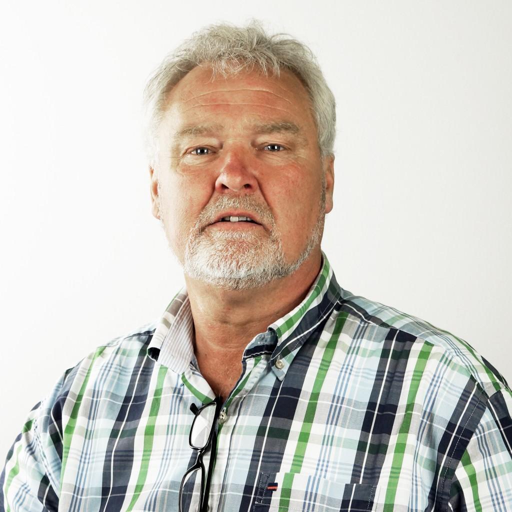 Gunnar M. Andersen