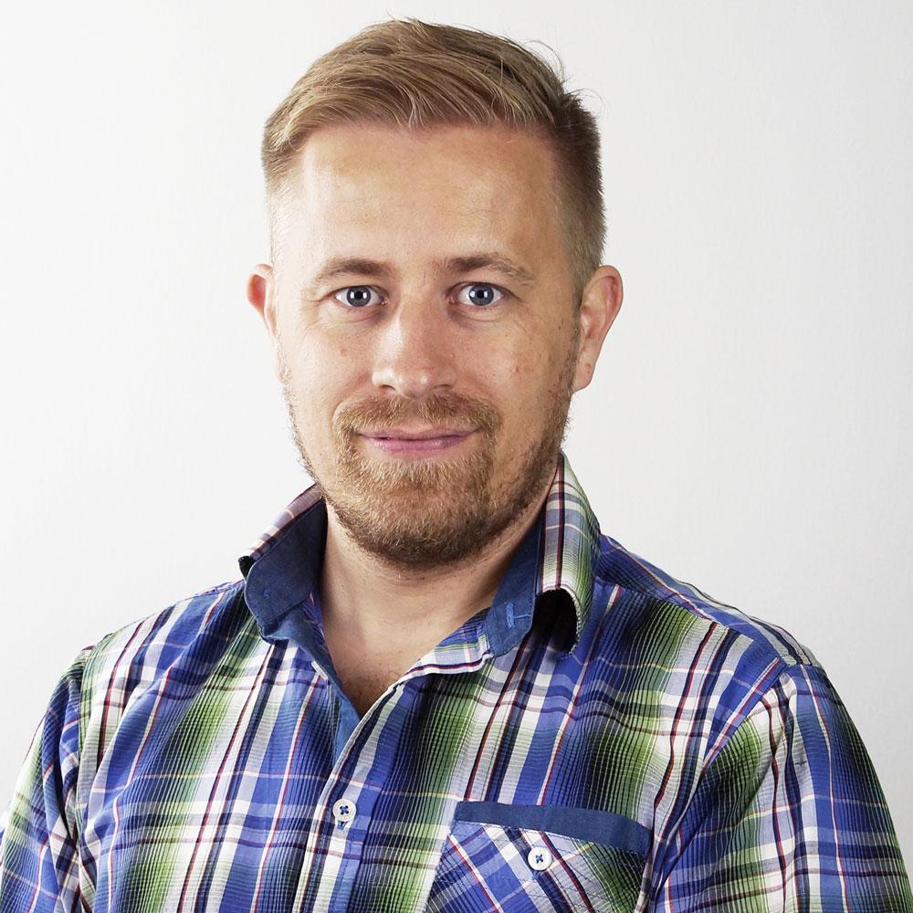Gert Staugaard