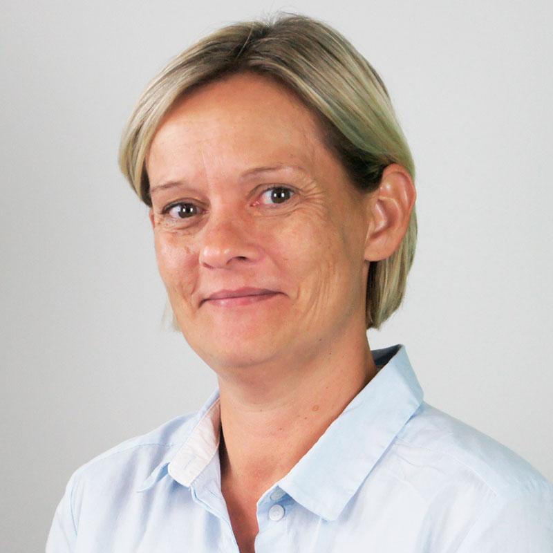 Kristina Mørk Beck