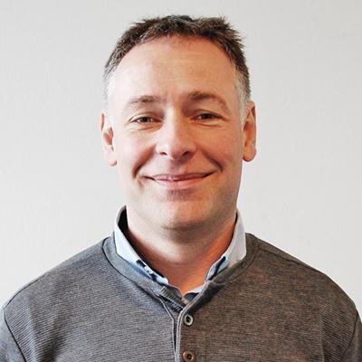 Lars Madsen