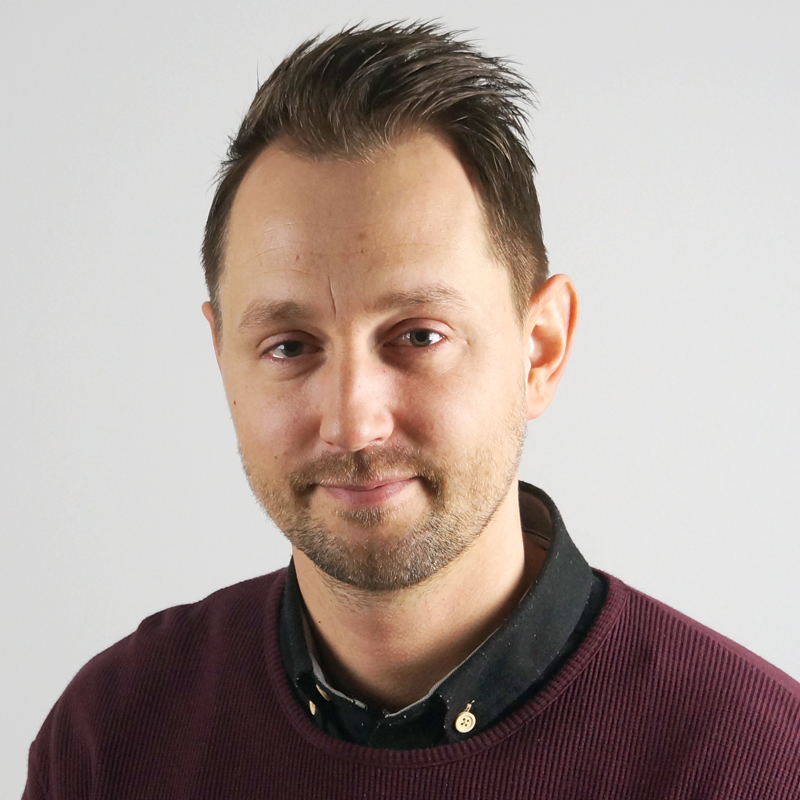 Martin Borgersen