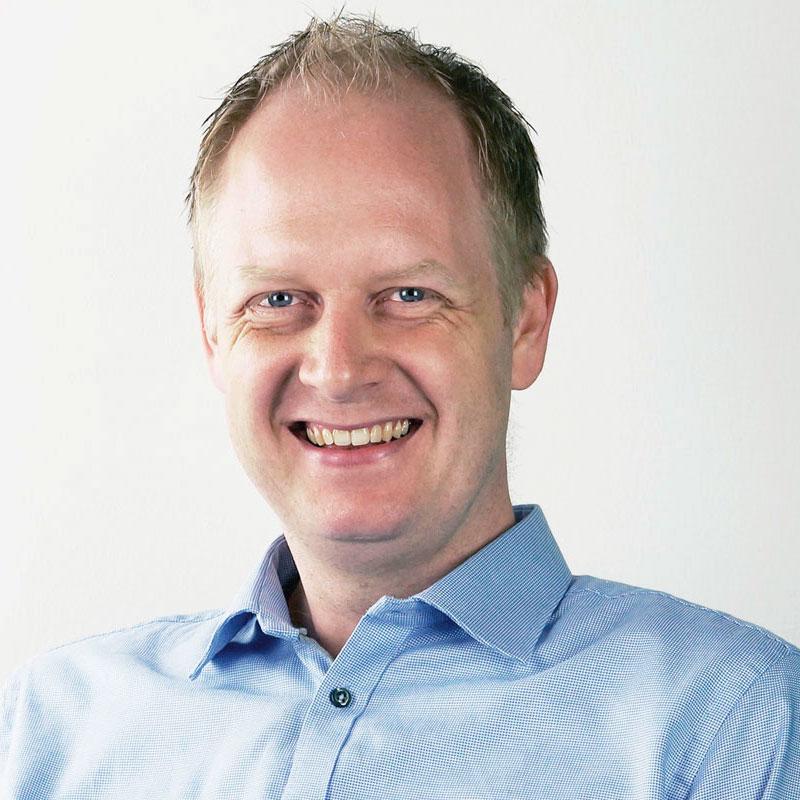 Martin Bruhn