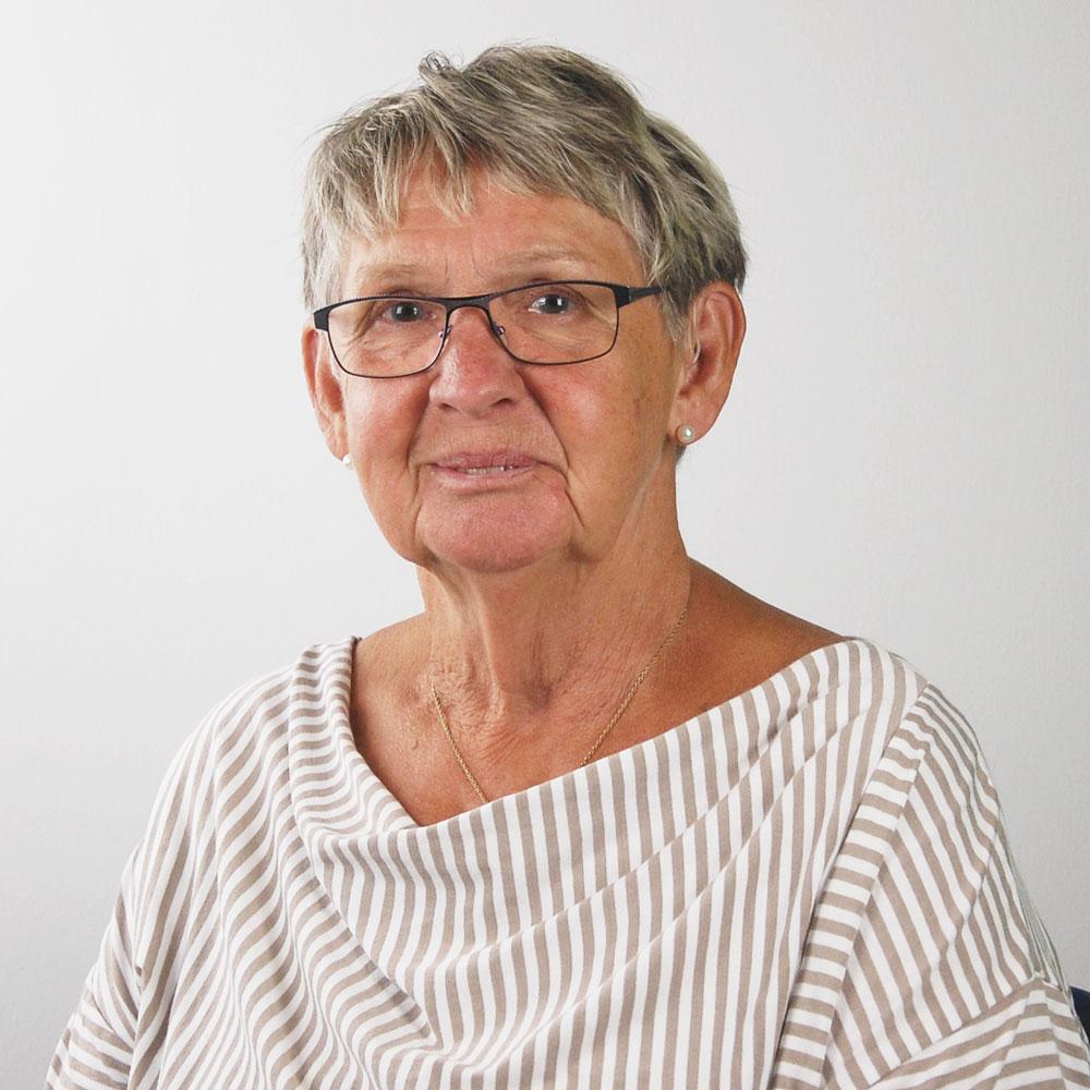 Margit Meldgaard