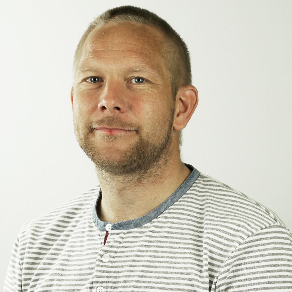 Thomas Sanggaard