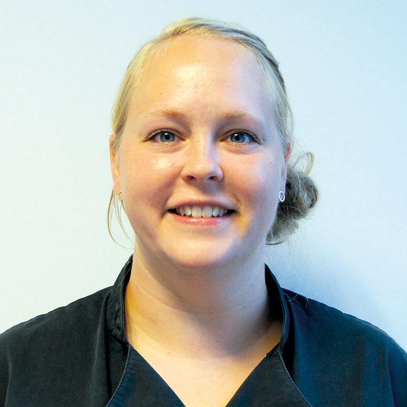 Charlotte Søndergaard Christensen