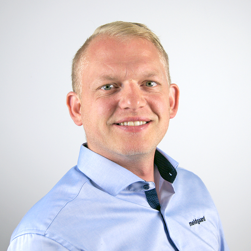 Peter Markussen