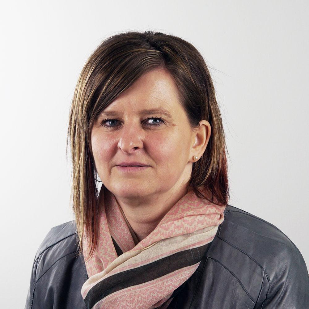 Tina Kornbeck