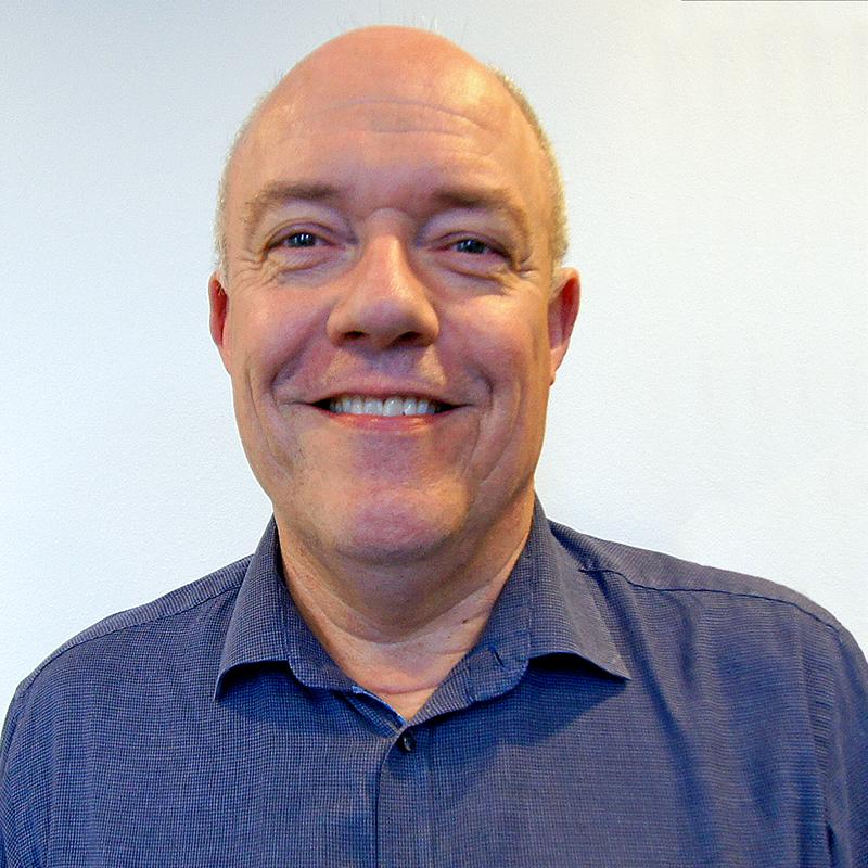 Benny Øgaard