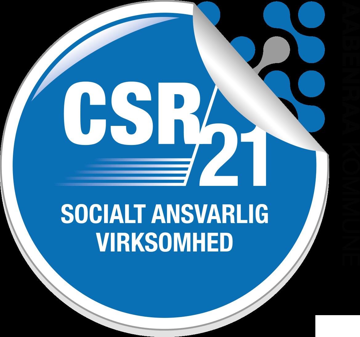 CSR 2021