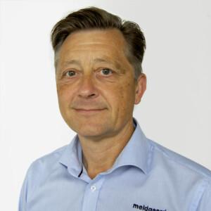 Torben K. Egtved